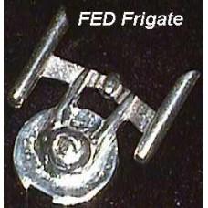 F.E.D. Frigate