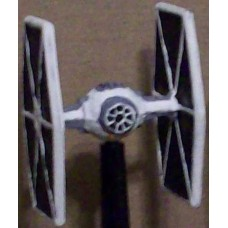 "1"" Bowtie Fighter"