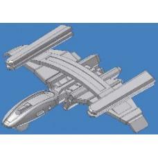 Kumari-La Battleship