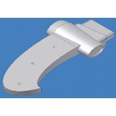 Auran Battleship Wing (2ea)