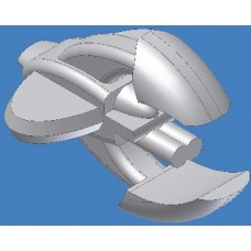 Hornet Fighter (3ea)