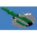 Bosklone Horseshoe Crab Heavy Fighter 3ea