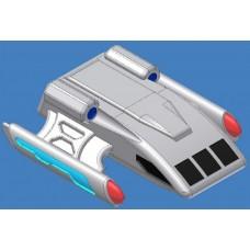 FED Condor Battle Shuttle