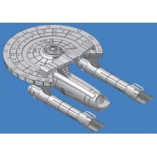 FED Scorpio Heavy Destroyer 1:3788