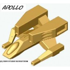 Apollo Hvy Int (4pk)