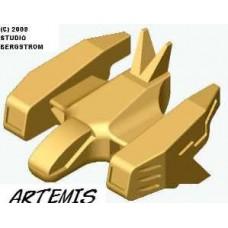 Artemis bomber (4pk)