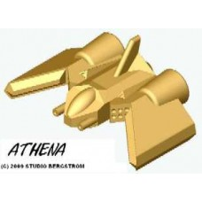Athena Interceptor (3pk)