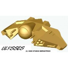 Ulysses fighter (3pk)
