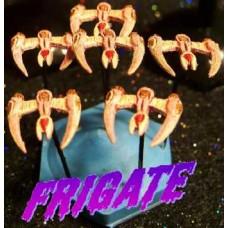 Hive Frigate (3ea)