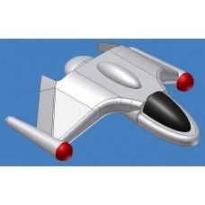 FED Peregrine Interceptor (3ea)