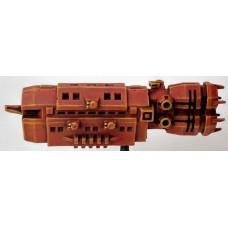 ORCDeF Battleship