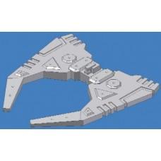 Zaurak Battleship Wing