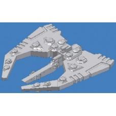 Zaurak Battleship