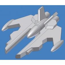 GP Galactic bombers (3ea)