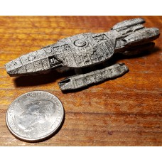 Galactic Terrapin Battle-Carrier