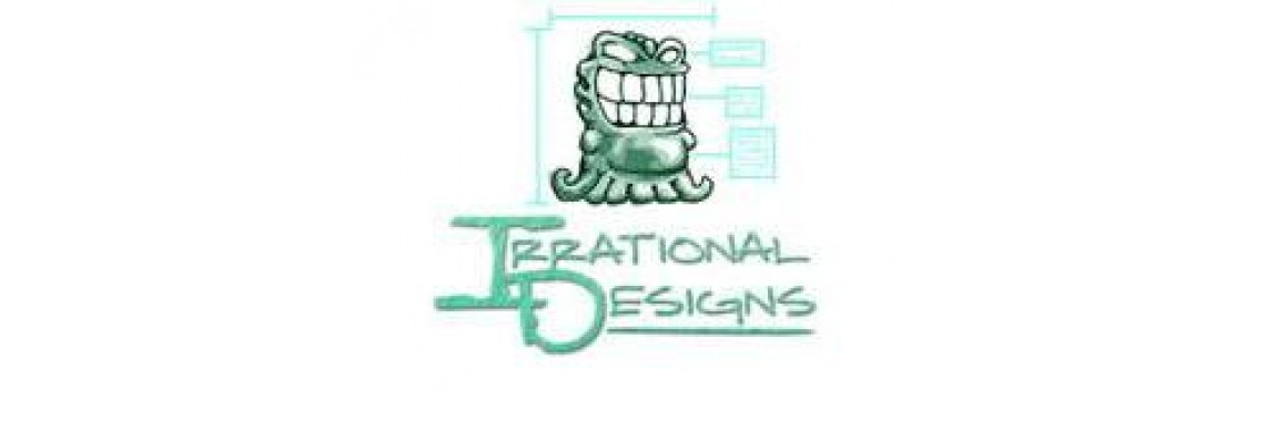Irrational Designs