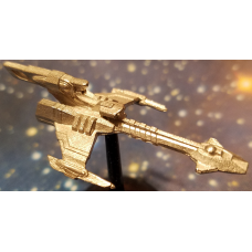 Lightning gunship