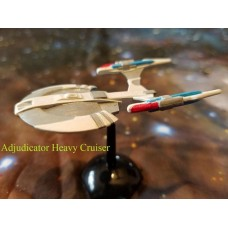 Adjudicator heavy cruiser
