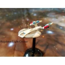 Xuvaxi Regulator Light Cruiser