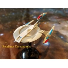 Retaliator dreadnought