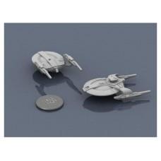Arbiter light cruiser