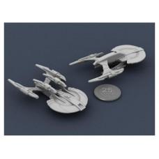 Xuvaxi Enforcer Battleship