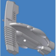 Mini-Sledgehammer Light Cruiser