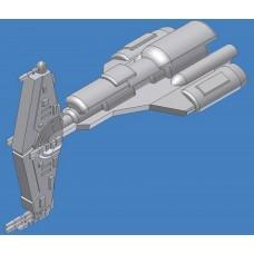 Manta-Sledgehammer Cruiser