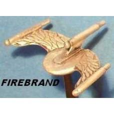 Firebrand ROM Warbird