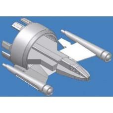 Kingbird Light Destroyer