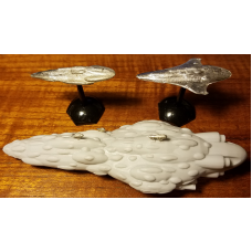 Aquarian Super Dreadnought Flagship