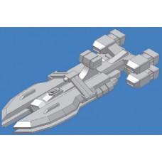Iris Battleship
