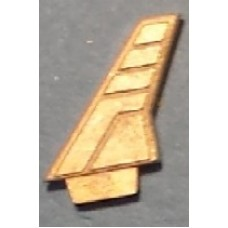 Gryphon Small Fuel Fin-B