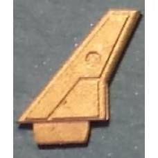 Gryphon Small Fuel Fin-C