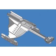 Sing-On K-28A Scythe Escort Frigate (standard) 1:3125 scale
