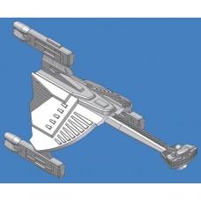 Sing-On K-29A Thanatos Light Destroyer (standard) 1:3125 scale