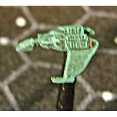 Falcon Frigate