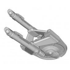 WS Litvyak Fast Destroyer 1:3125