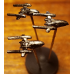 WS FED Starwasp Fighter (1ea)