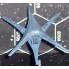 Zylon Battleship